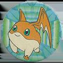 Panini Caps > Digimon 42-Patamon.