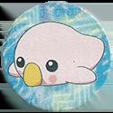 Panini Caps > Digimon 55-Pururumon.