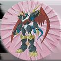Panini Caps > Digimon 57-Imperialdramon.