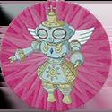 Panini Caps > Digimon 63-Shakkoumon.