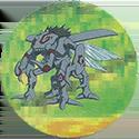 Panini Caps > Digimon 67-Okuwamon.