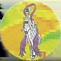 Panini Caps > Digimon 75-Angewomon.