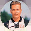 Panini Caps > Foot Caps 96 061-Oliver-Bierhoff-Udinese.
