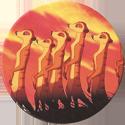 Panini Caps > Lion King 01-Meerkats.