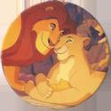 Panini Caps > Lion King 04-Mufasa,-Sarabi,-and-baby-Simba.