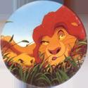 Panini Caps > Lion King 07-Simba-and-Mufasa.