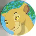 Panini Caps > Lion King 10.