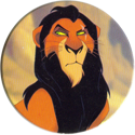 Panini Caps > Lion King 20-Scar.