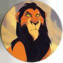 Panini Caps > Lion King 20-Scar.