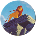 Panini Caps > Lion King 21-Mufasa-and-Zazu.