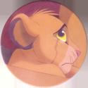 Panini Caps > Lion King 22-Sad-Simba.