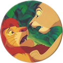 Panini Caps > Lion King 29-Simba-and-Nala.