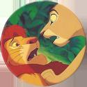 Panini Caps > Lion King 29-Simba-and-Nala.