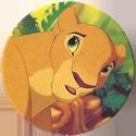 Panini Caps > Lion King 32.