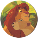 Panini Caps > Lion King 33-Simba-and-Nala.