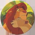 Panini Caps > Lion King 33-Simba-and-Nala.