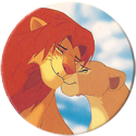 Panini Caps > Lion King 35-Simba-and-Nala.