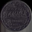 Panini Caps > Lion King Slammers Slammer-Back.