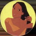 Panini Caps > Pocahontas 06-Pocahontas.