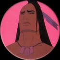 Panini Caps > Pocahontas 08-Kocoum.