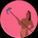 Panini Caps > Pocahontas 15-Namontack.