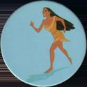Panini Caps > Pocahontas 16-Pocahontas-running.
