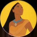 Panini Caps > Pocahontas 17-Pocahontas.