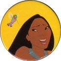 Panini Caps > Pocahontas 19-Pocahontas-&-Flit.
