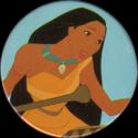 Panini Caps > Pocahontas 23-Pocahontas.
