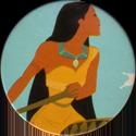 Panini Caps > Pocahontas 25-Pocahontas-rowing.