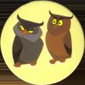 Panini Caps > Pocahontas 33-Owls.