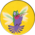 Panini Caps > Pocahontas 35-Scared-Flit.