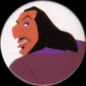 Panini Caps > Pocahontas 37-Governor-Ratcliffe.