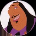 Panini Caps > Pocahontas 38-Governor-Ratcliffe.