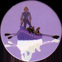 Panini Caps > Pocahontas 43-John-Smith-in-boat.