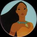Panini Caps > Pocahontas 53-Pocahontas.