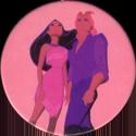 Panini Caps > Pocahontas 56-Pocahontas-&-John-Smith.