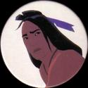 Panini Caps > Pocahontas 57-Kocoum.