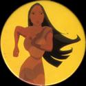 Panini Caps > Pocahontas 59-Pocahontas.