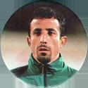 Panini Caps > Snickers Euro 96 03-Recep-(Turkey-Türkiye).