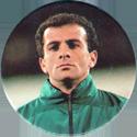 Panini Caps > Snickers Euro 96 05-Oguz-(Turkey-Türkiye).
