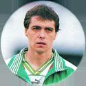 Panini Caps > Snickers Euro 96 10-Hubchev-(Bulgaria).