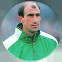 Panini Caps > Snickers Euro 96 13-Lechkov-(Bulgaria).