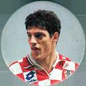 Panini Caps > Snickers Euro 96 17-Bilic-(Croatia-Hrvatska).