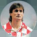 Panini Caps > Snickers Euro 96 18-Jarni-(Croatia-Hrvatska).