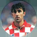 Panini Caps > Snickers Euro 96 19-Jerkan-(Croatia-Hrvatska).