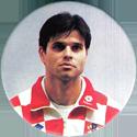 Panini Caps > Snickers Euro 96 20-Asanovic-(Croatia-Hrvatska).