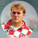 Panini Caps > Snickers Euro 96 22-Prosinecki-(Croatia-Hrvatska).