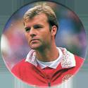Panini Caps > Snickers Euro 96 26-Høgh-(Denmark-Danmark).