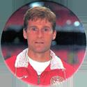 Panini Caps > Snickers Euro 96 28-Risager-(Denmark-Danmark).